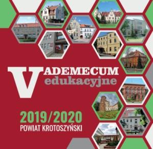 Vademecum edukacyjne 2019/2020