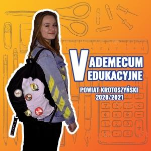 Vademecum edukacyjne 2020/2021