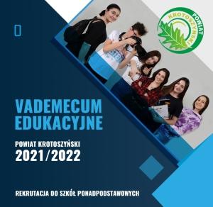 Vademecum edukacyjne 2021/2022